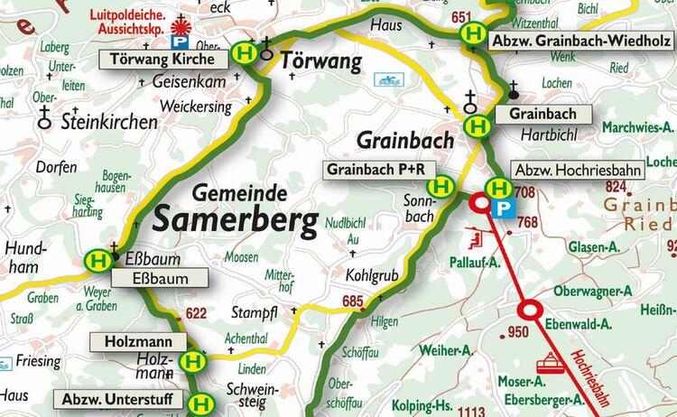 Wb Samerberg