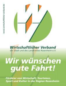 Wirtschaftlicher Verband Rosenheim